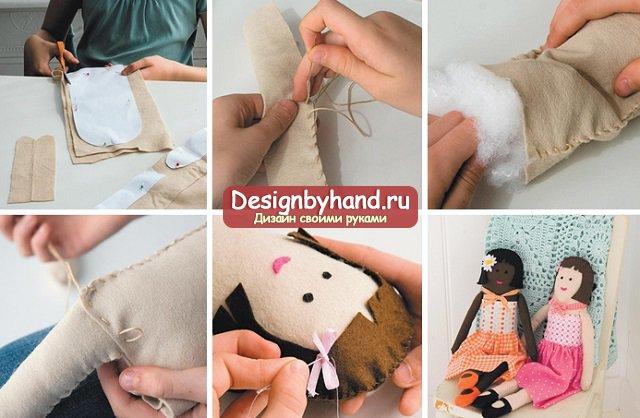 Інтер єрні ляльки своїми руками з тканини. Інтер єрні ляльки ... 9dea8554e27f4